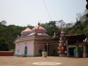 hedvi-ganesh-mandir-photo-guhagar-ratnagiri-tourism-blog